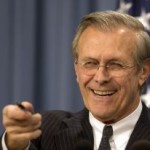 Rumsfeld Rules: <EM>Known and Unknown</EM>
