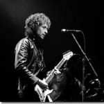 Bob Dylan Concert Film, from Massey Hall, Toronto, 1980