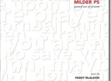Milder McAloon review