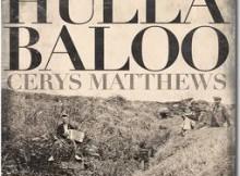 Hullabaloo Cerys Matthews review