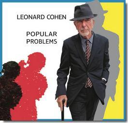 Leonard Cohen on Being Jewish