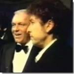 Bob Dylan, Frank Sinatra, 2015: A Very Good Year