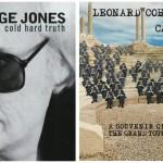 Leonard Cohen's Bow to George Jones