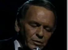 Frank Sinatra Send in the Clowns