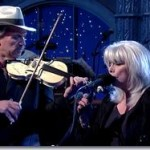 "Emmylou Harris and Co. – ""Will the Circle Be Unbroken?"""