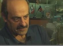 Restaurant owner Hany Baransi