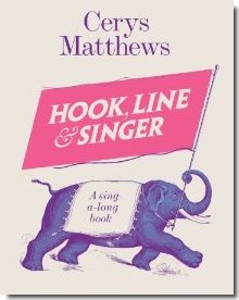 Hook, Line and Singer by Cerys Matthews