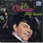 <em>A Jolly Christmas</em> from Frank Sinatra