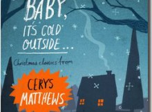 Cerys Matthews Baby It's Cold Outside Christmas review