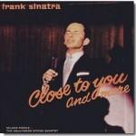 P.S. I Love You – Frank Sinatra
