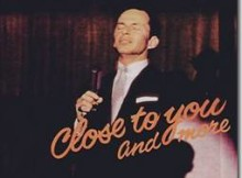 Frank Sinatra PS I Love You