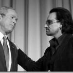 """Bono in """"Son of God"""" Shocker"""