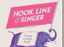 Hook, Line & Singer Cerys Matthews