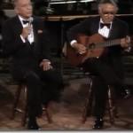 """""""It's Sunday"""" – Frank Sinatra with Tony Mottola"""