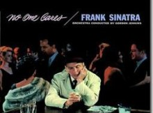 Frank Sinatra Why Try To Change Me Now