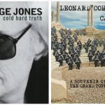 Leonard Cohen's Bow to George Jones