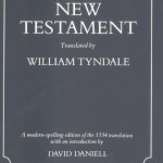 William Tyndale's Easter