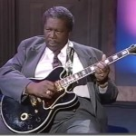 B.B. King Moves On
