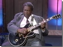 B.B. King rest in peace