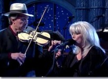 Emmylou Harris Will the Circle Be Unbroken