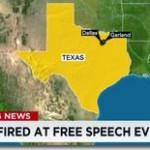 Jihad in Garland, Texas